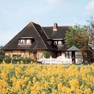 Gästehaus Deblitz Wohnung 3 - Tümlauer Koog