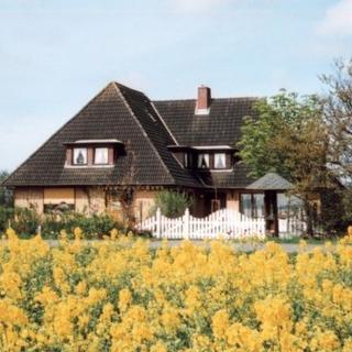 Ferienhof-Gästehaus Deblitz, - Tümlauer Koog