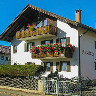 Haus Georg - Ferienwohnung Wank - Garmisch-Partenkirchen