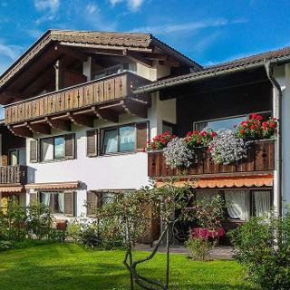 Ferienwohnung Zugspitzblick - Garmisch-Partenkirchen