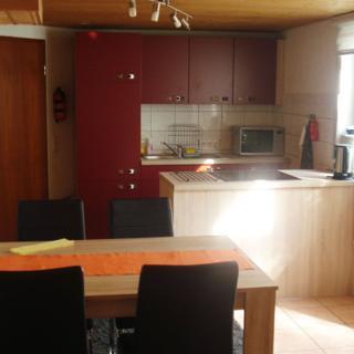 2 Zimmer-Appartement Seerose - Pliezhausen