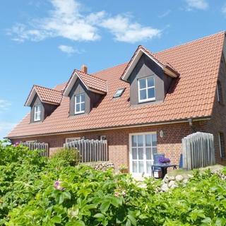 Norderstr. 32h Gästehaus Henke App. 3 - Westerland