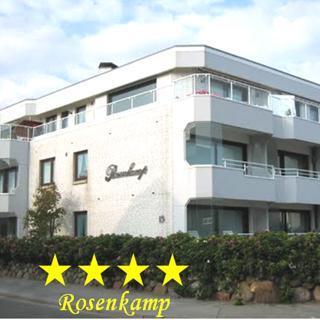 Haus Rosenkamp, Whg. 1 - Westerland