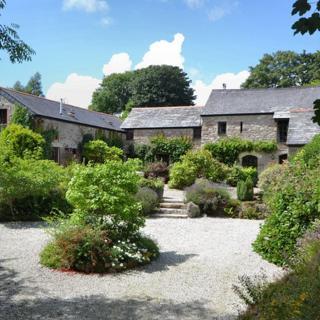 Thyme Cottage - Liskeard