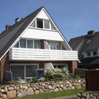 Lerchenweg, Wohnung 1 - Westerland