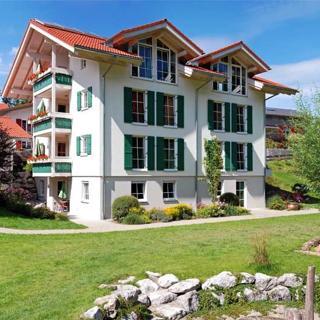 Ferienhaus Kanzelthal Fewo 5 - Blaichach