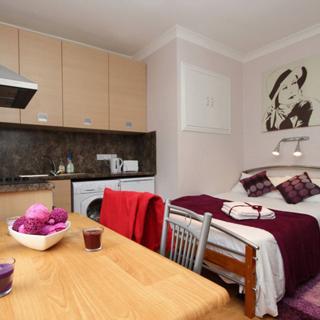 Rent a short let apartment, Willesden Green (#19.1) - London