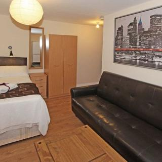 Spacious flat ot rent in London, Kilburn Park (#K8) - London