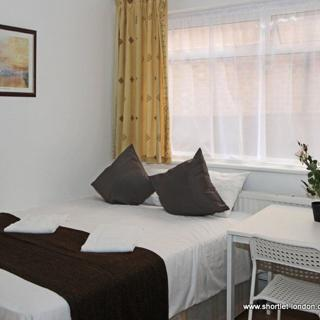 Short let studio flat for a prefect holiday in Willesden Green area- (#ME15) - London