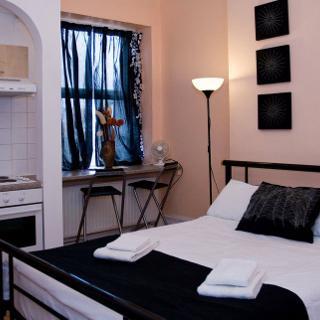 Rent a short let apartment, Willesden Green (#redB) - London