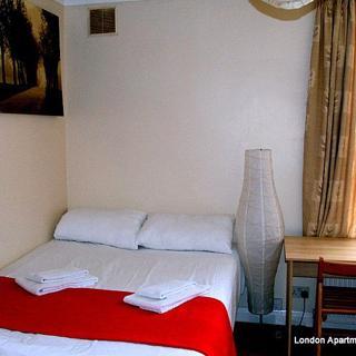 Lovely studio flat for 2 people in Willesden Green area- (#ME5) - London