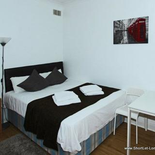 Comfrotable studio apartment to rent for short term in Willesden Green- (#ME6) - London