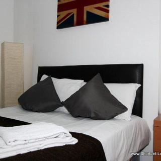 Cosy apartment for a perfect holiday in London, Willesden Green- (#ME7) - London