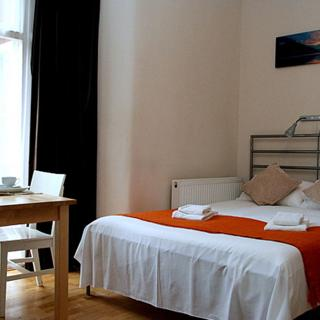 Studio to rent for a short stay in London (#SG2) - London