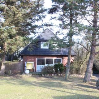 Haus Strandperle  OG - Wenningstedt