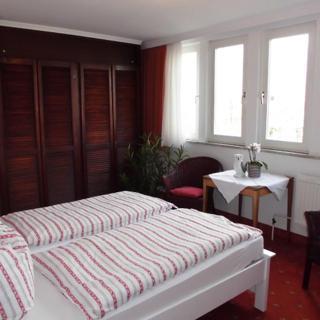 Gemütliches Doppelzimmer mit Frühstück - Tinnum