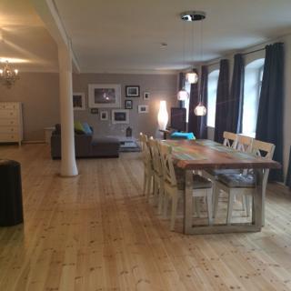 S-Style Living Die Suite - Hamburg