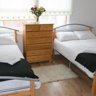 1 bedroom apartment close to Central London (#30.1B) - London