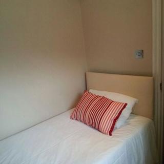 Single studio apartment in Swiss Cottage area (#FR1) - London