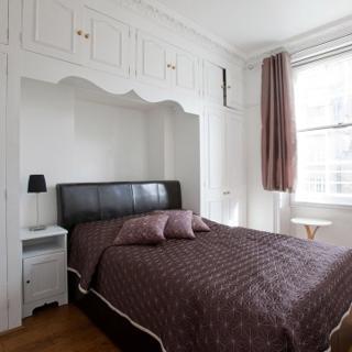 A Gorgeous Apartment in Luxurious Kensington - London