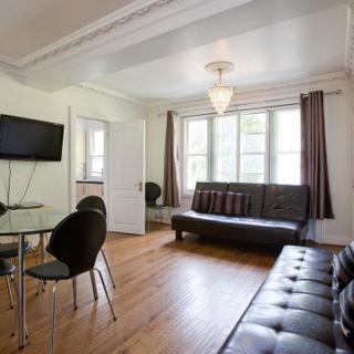 Wonderful Apartment in Luxurious Kensington - London