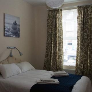 1 bedroom apartment in Kilburn for 4 people. Holiday renatls in London (#KB2) - London