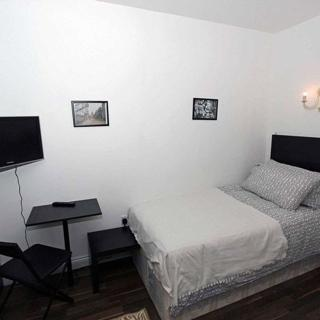 Single studio flat for students or travellers. Kilburn, London (#KK1) - London