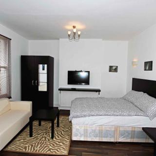 Short Stay- fully furnished apartment in KIlburn area,London. (#KK3) - London