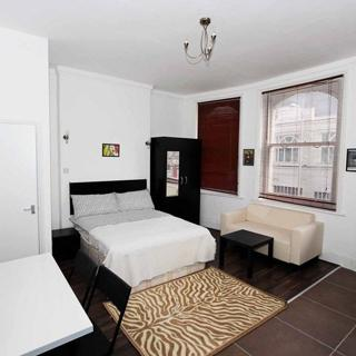 Holiday rentals, fully  furnished studio flat for 2people in Kilburn (#KK5) - London