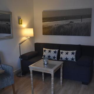 Behrens-Haus, 1 Zimmer Wohnung - Westerland