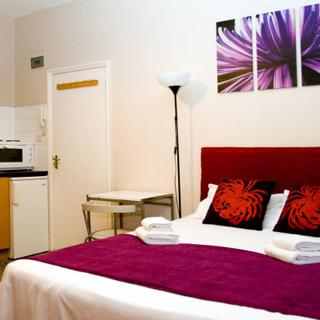 Self contained apartment suitable for 2 people in Willesden Green, London. (#P7) - London