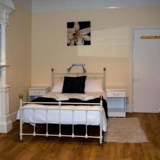 Large and comfortable studio flat for holiday rentals in London, Willesden Green (#ST5) - London
