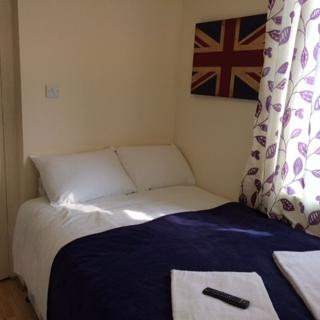 Apartment for business travelers in London, Swiss Cottage (#SW4) - London