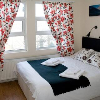 Budget studio apartment in Willesden Junction. Holiday rental in London (#WJC) - London