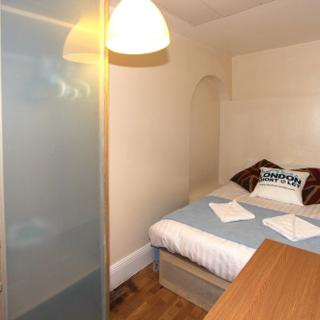 1 bedroom apartment in Central London, Bayswater. Holiday rentals (#SP3) - London