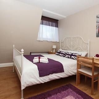 Amazing apartment for short term rent in London, Willesden Green (#ML10) - London