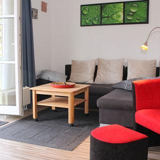 Appartementvermittlung mehr als Meer - Objekt 50 - Niendorf