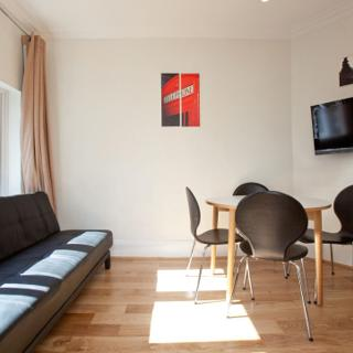 Trafalgar Sq. 10 - Cosy apartment in the heart of Central London - London
