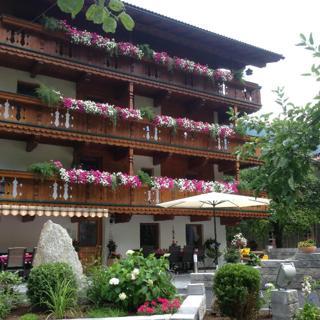 Hof Neuhaus App. Lorena - Mayrhofen