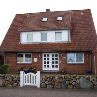 Haus Rohrbach - Wohnung 2 - Westerland