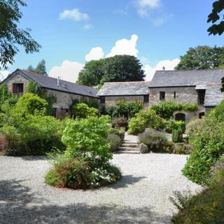 Rosemary Cottage - Liskeard