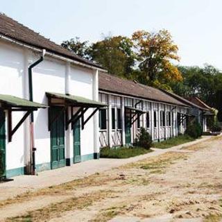 Reiterhof Ribbeck Ferienwohnung 3 - Milmersdorf