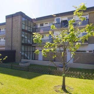 Haus Kampwai, Wohnung 02 - Wenningstedt