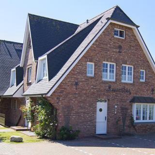 Haus Ruusenhüs, Wohnung 1 - Wenningstedt