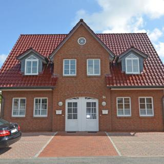 Kampstraße 34 Wohnung 3 - Westerland