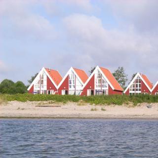Coast - Grömitz