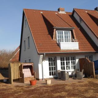 Taal Hüs Wohnung 2 - Wenningstedt