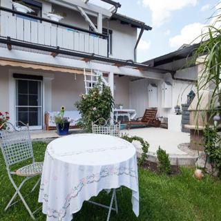 Exklusive FeWo Parterre, mit Garten und Terrasse  im Naturschutzgebiet von Starnberg - Pöcking