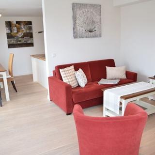 Günzburg 20 - Appartement  20 - Westerland