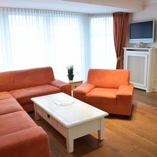 Günzburg 3, Wohnung 3 - Westerland